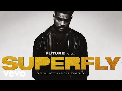 Future - Tie My Shoes (Audio - From