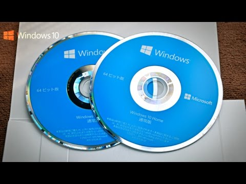Creating a Windows 10 Installation Disc