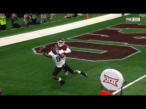 Big 12 Football Championship Live Stream: How To Watch Oklahoma vs. TCU Online For Free