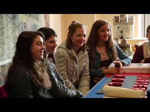 Highland Youth Arts Hub Project (April 2018)