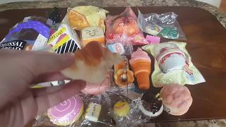 Download WORLDS LARGEST SQUISHY COLLECTION pt.1 Video