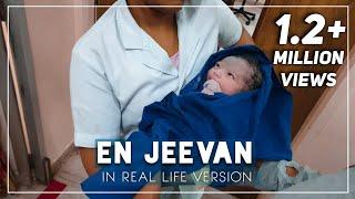 En Jeevan in real life version | Mr ooru porukki