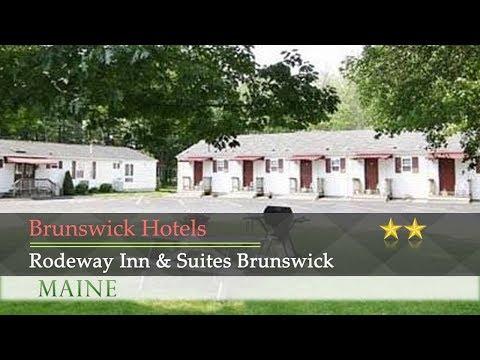 Rodeway Inn & Suites Brunswick - Brunswick Hotels, Maine
