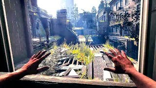 DYING LIGHT 2 - E3 2018 Gameplay Trailer (Xbox Conference)