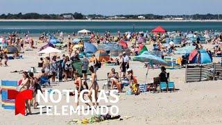 Conozca aquí las restricciones que regirán las visitas a las playas en Memorial Day | Telemundo