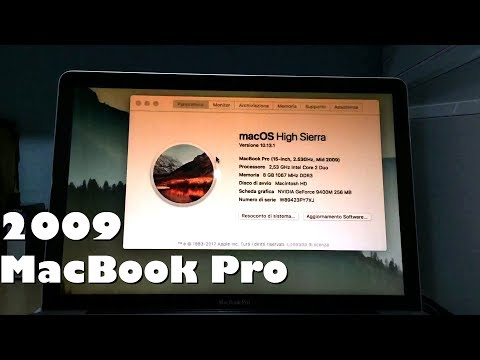 How well does MacOS High Sierra run on an unsupported Mac?