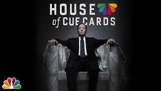 Download ″House of Cue Cards″ (Part 1 of 2) - The Tonight Show Starring Jimmy Fallon Video