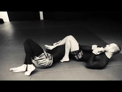Lachlan Giles vs Craig Jones - MA1 IBJJF Ranked Rash Guards