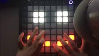 Marshmello - Alone   Launchpad Cover
