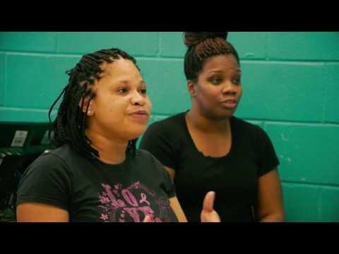 2017 Hands On Atlanta ParentU