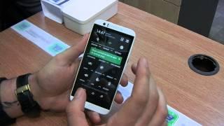 HTC Desire 510 Review HD ( in ROmana ) - www.TelefonulTau.eu -