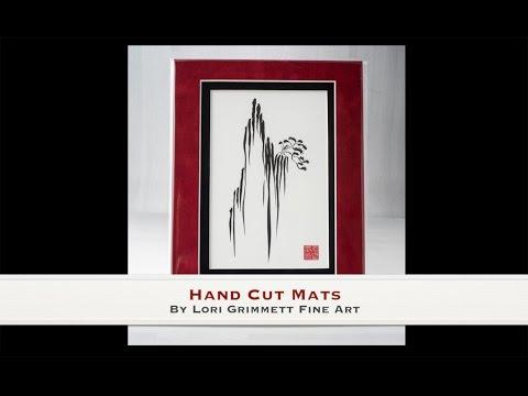 Hand Cutting Mats