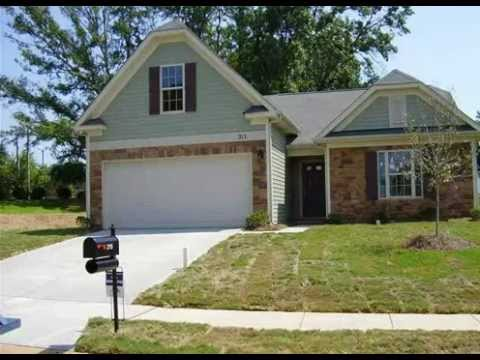 New Homes In Charlotte NC No to Low Money down