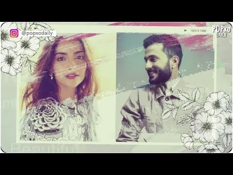 A Look At Sonam & Anand's Fairytale Love Story - POPxo