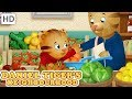 Daniel Tiger's Neighbourhood - How Children Grow and Develop Each Day (2 HOURS!) Mp3