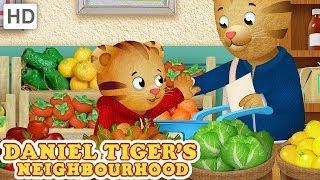 Download Daniel Tiger's Neighbourhood - How Children Grow and Develop Each Day (2 HOURS!) Video