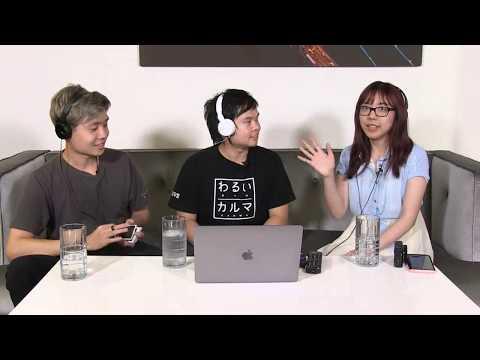 Live Watchalong! Haven't You Heard? I'm Sakamoto