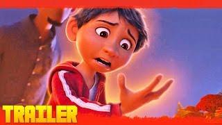 Coco (2017) Disney Primer Tráiler Oficial Subtitulado