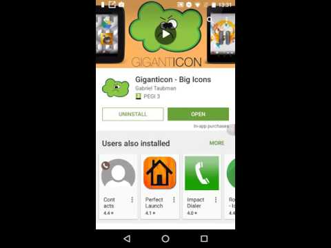 How To Make Your Android App Icons Bigger