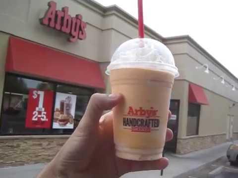 Orange Cream Shake - Not Too Shabby!