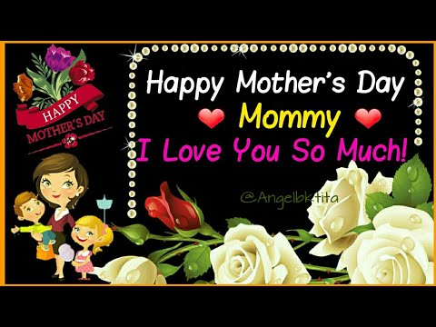 Happy Mother's Day Wishes|Greetings|SMS|Quotes|Images|WhatsApp Status| Mother's Day 2018 Wishes|