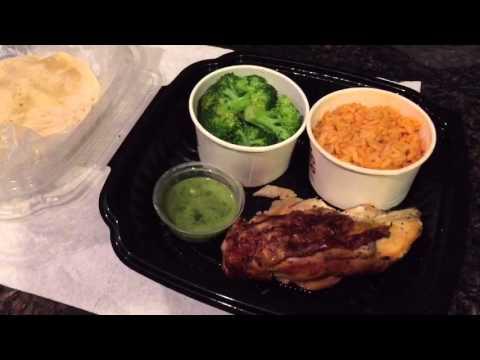 Loco for El Pollo