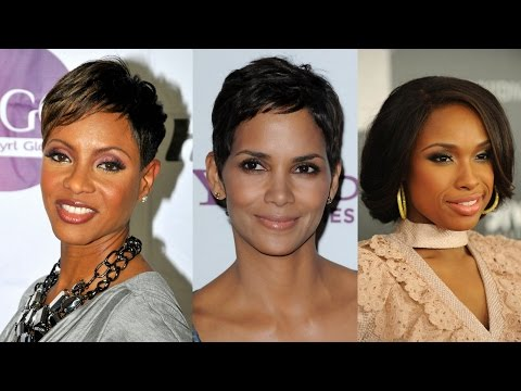 50 Best Short Hairstyles For Black Women Over 40