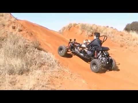 Go kart off road  dhamilton@telkomsa.net