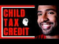 How The Child Tax Credit Works