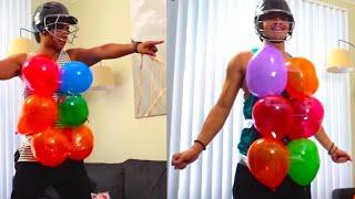 Download BALLOON CHALLENGE Video