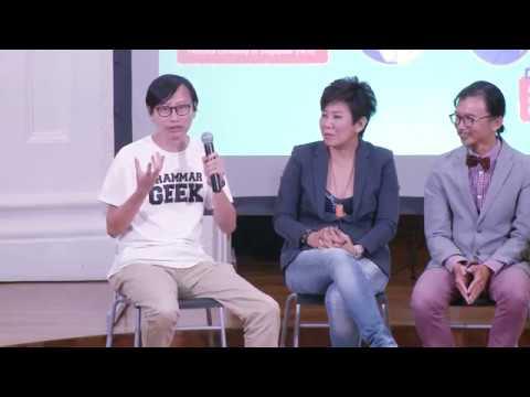English in Singapore - English, Singlish, Broken English