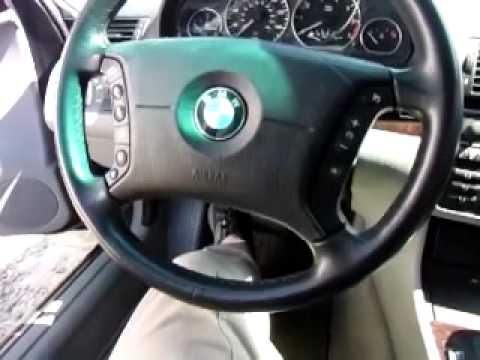 Locksmith in Atlanta GA: 2003 BMW 330i - Lost Key Replacement & Chip Programming!