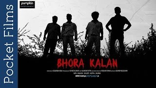 Inspired By Horrible But True Events From Gurgaon (Delhi) - Short Film - BHORA KALAN