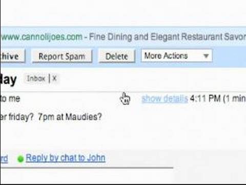 How to Use Google Calender : Gmail Integration Help & Keyboard Shortcuts