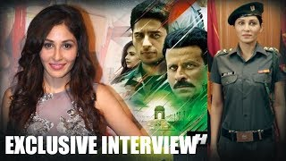 """""""She Is A Tough Girl Who Follows The Track Of"""": Pooja Chopra OPENS UP About Her Character In Aiyaary"""