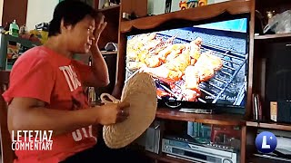 Talino Ni Kuya Barbecue Sa TV Tipid Is Life Funny Videos Compilation