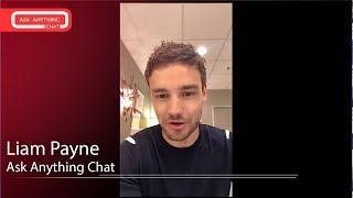 Liam Payne Tells Us Bear