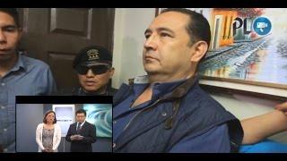 Panorama sobre la captura del hermano del Presidente Morales