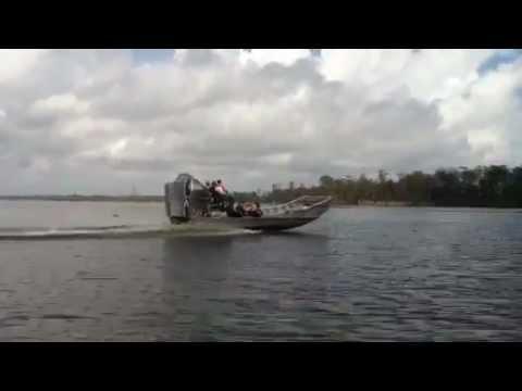 louisiana airboats.MOV