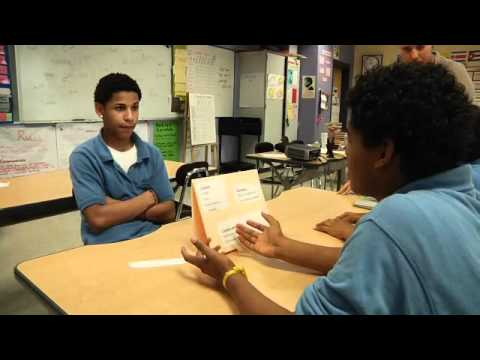 Best Practices in an ELL Classroom