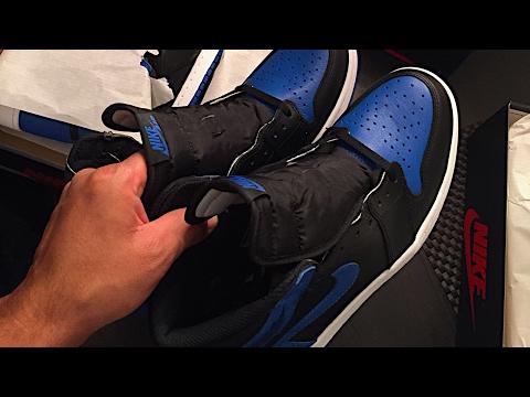 How to Spot Fake Jordans!!! 2013 Royals vs 2017 Royals Comparison - Review - Legit Check