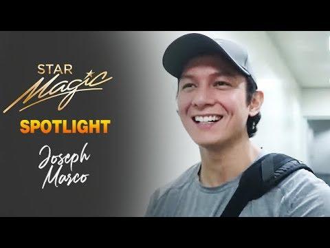Spotlight on Joseph: Who is his celebrity crush