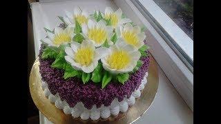 Торт для моих деток