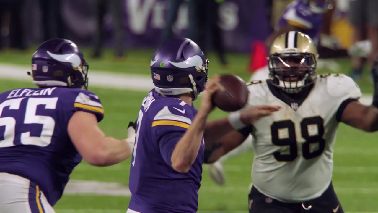 """""""This is How We Skol"""" (Minneapolis Miracle Edition)  - A Minnesota Vikings playoff battle cry"""