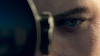 Hitman 2 Announcement Trailer