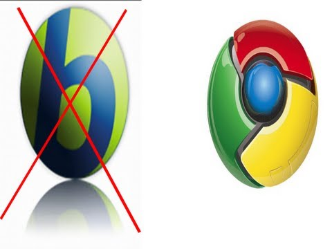 How to remove Babylon,Conduit or any other search bar from google chrome