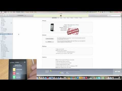 How To Get iOS 6 Beta For Free Without A Developer Account Or A Registered UDID (HD -Voice Tut)