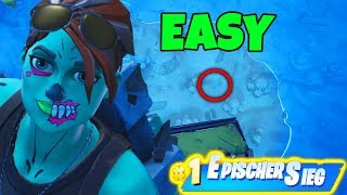 Download SO GEWINNT man den neuen FANG Modus EINFACH! | Fortnite Battle Royale Video