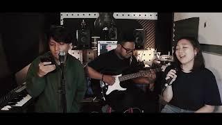 Download Brokenhearted - Back2basics X Ingga Mawardy   Brandy feat. Wanya Morris Cover Video