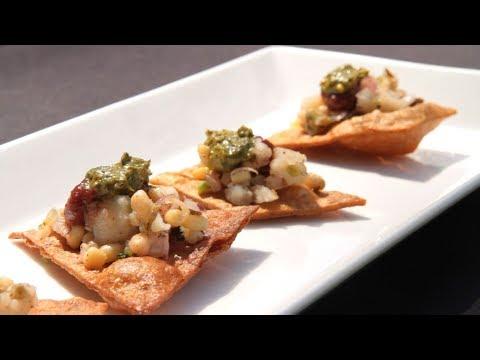 Papdi Chaat |  New Season | Cooksmart | Sanjeev Kapoor Khazana
